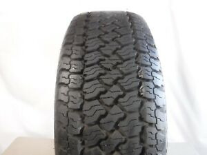 Set used 275 55r20 Goodyear Wrangler At s 111t 11 5 32 Dot 2519