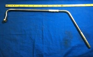 1984 Old Logo Snap On S6142 13mm Distributor Wrench