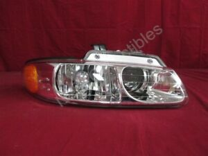 Nos Oem Chrysler Town And Country Quad Headlamp Light 1998 2000 Right Hand