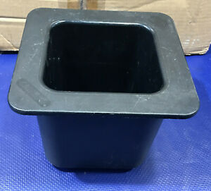 Cambro 66cf Coldfest Sixth Size 6 Deep Pan 1 6th Cold Freezer