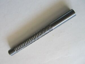 Solid Carbide 3 8 Double Cut Piloted Die Trimmer 2 1 4 Length Of Cut Ol 4 Usa