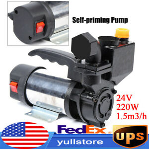 Usa 220w Shallow Self Priming Well Garden Sprinkler Jet Water Pump Booster New