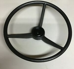 Oliver 1550 1555 1650 1655 Steering Wheel Replaces Part 159082a