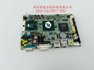Axiom Epic Embedded Single Board Computer Ep830 Rev A7 rc Ebox310 830 fl