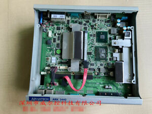 Advantech Embedded Industrial Computer Board Pcm 9593 Integrated Cpu I3 330e