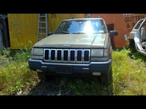 Automatic Transmission 4 0l 6 242 4wd Fits 98 Grand Cherokee 8409614