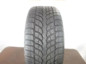 Single New 255 45r18 Bridgestone Blizzak Lm 32 103v Dot 4214