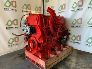 Cummins Isx Isx Model Diesel Engine For Sale Cummins Engine 79139154