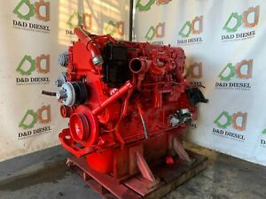 Cummins Isx Isx Model Diesel Engine For Sale Cummins Engine 79338164