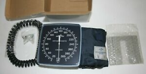 Medline Aneroid Sphygmomanometer Blood Pressure Monitor
