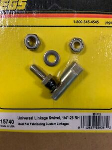 Jegs 15740 Carb Linkage Swivel