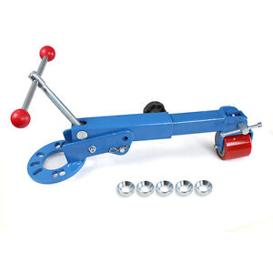 Fender Roller Tool Lip Rolling Extending Extend Tools For Auto Body Shop Repair