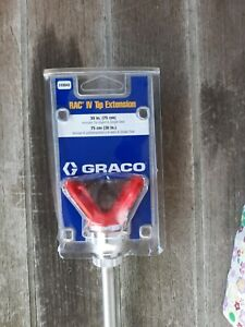 Graco 243043 Tip Extension 30 In 75 Cm Rac Iv