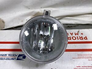 Dodge Jeep Fog Driving Light Lamp Driver Left Or Passenger Right Oem A045048 Of1