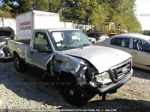 Back Glass Fixed Tinted Fits 98 11 Ranger 1593534