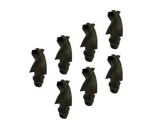 7 Auger Pilot Tips 135090 tf 350c Fits Pengo Aggressor And Other Augers