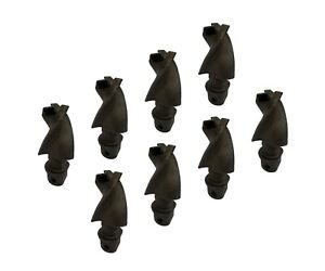 8 Auger Pilot Tips 135090 tf 350c Fits Pengo Aggressor And Other Augers