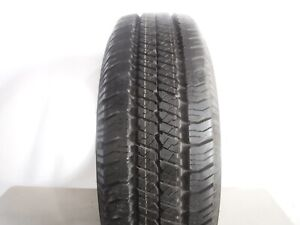 Single New 235 70r16 Goodyear Wrangler Rs A 104s Dot 4611