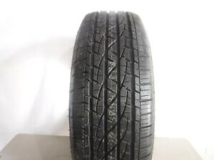 Single New 265 75r16 Firestone Destination Le2 1114t Dot 1219
