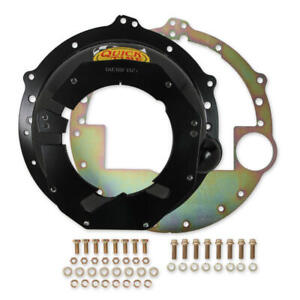 Quick Time Clutch Bellhousing Rm 6038 For Chevy Lt4 T56 from Viper