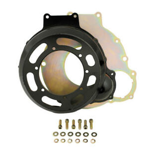 Quick Time Automatic Transmission Bellhousing Rm 4057 For Ford 2 3l 4cyl C 4
