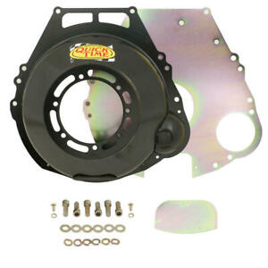 Quick Time Automatic Transmission Bellhousing Rm 9010 For Ford 429 460 Bbf C 4