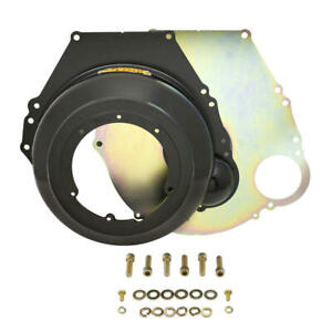 Quick Time Clutch Bellhousing Rm 9011 For Ford 429 460 Bbf Aode