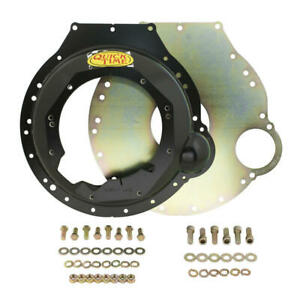 Quick Time Clutch Bellhousing Rm 8050 7 For Ford 429 460 Bbf T56 from Ford