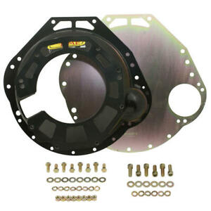 Quick Time Clutch Bellhousing Rm 6050 For Chevy Ls1 T56 from Viper