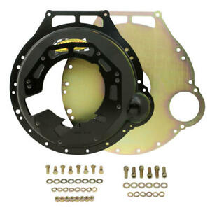 Quick Time Clutch Bellhousing Rm 8051 For Ford 429 460 Bbf T56 From Viper