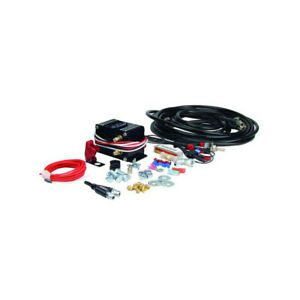 Zex Nitrous Oxide Injection System Kit 823901b Blackout 175hp For Mustang 5 0l