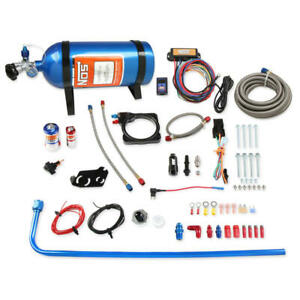 Nos Nitrous Oxide Injection System Kit 05183nos 150 Hp Wet