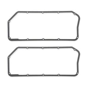 Mr Gasket Valve Cover Gasket Set 380 For Chrysler 426 Hemi w Johnson Heads