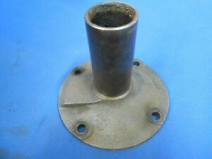 1949 1957 Ford Mercury Transmission Input Shaft Retainer 8a 7050 1950 51 53 55