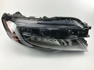 2019 Honda Pilot Right Passenger Full Led Headlight Headlamp Led Oem 19 Rh