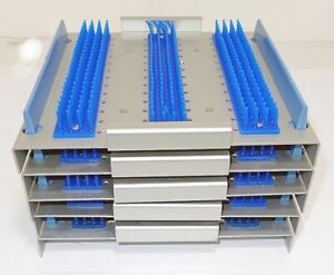 5 Autoclave Tray For Micro Surgical Instrument
