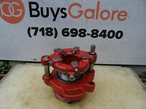 Ridgid 141 Die Pipe Threader 1 2 To 4 For 300 535 Threading Fully Refurbished 2