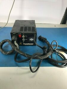 Omnichrome 160t Laser Power Supply W cables 30 Day Warranty