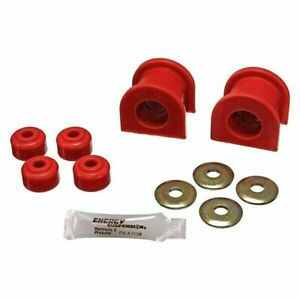 Energy Suspension Sway Bar End Link Bushings For 4runner Tacoma 96 04 8 5118r