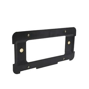 Rear License Plate Mount Bracket For Bmw 325i 325xi 328i 328xi