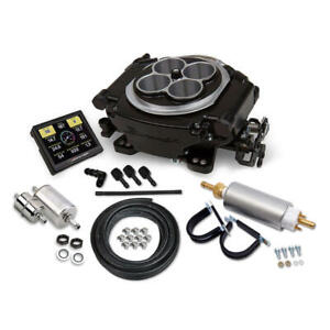 Holley Sniper Efi Ignition Kit 550 511k gmbk Hyperspark 650 Hp For Sbc Bbc