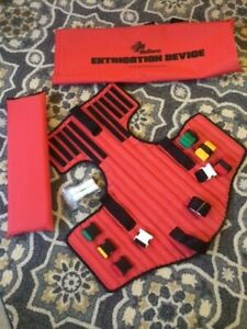 New Medsource Ms ed2253 Immobilizing Extrication Device