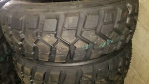365 80r20 Pirelli Ps22 16 Ply Military New