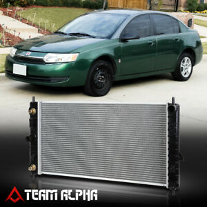 Fits 2003 2010 Chevy Cobalt G4 G5 Ion At Aluminum Factory Replacement Radiator