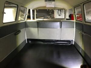 Vw Bus Bulkhead Partition Mat 1955 To 1967