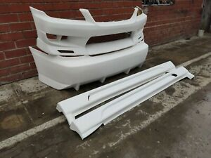 Bodykit Elixir Hipposleek Chargespeed Style For Lexus Is200 Is300 Altezza