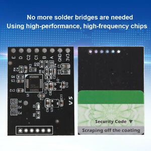 For Xbox 360 Ace V5 X360 Chip 150mhz High Frequency Replacement Module Board Ss