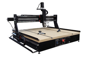 Romaxx Sr 1 Cnc Router 37 X 42 Industrial Quality Made In The Usa