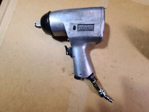Blue Point At500 1 2 Drive Air Impact Wrench Ratchet