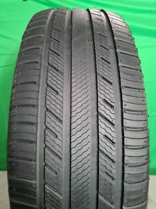 Pair used 275 60r20 Michelin Premier Ltx 115h 7 32 Dot 2216